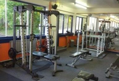 Progression Fitness (Andover) Image 3 of 6