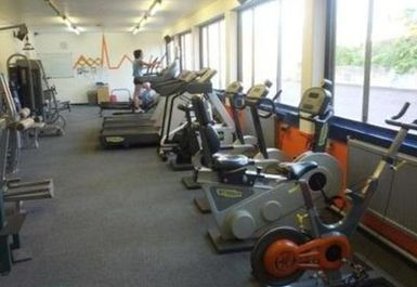 Progression Fitness (Andover) Image 4 of 6