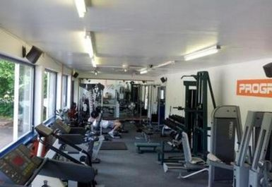 Progression Fitness (Andover) Image 6 of 6