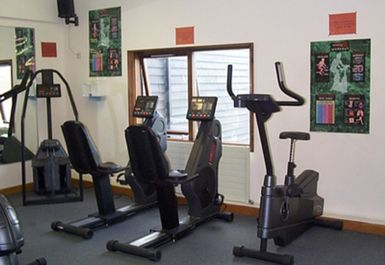 Stowupland Sports Centre