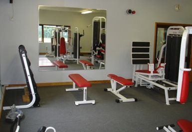 Stowupland Sports Centre Image 5 of 6