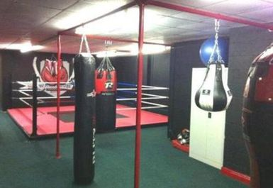 Warehouse Fitness (Port Talbot) Image 2 of 4