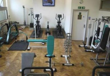 Warehouse Fitness (Port Talbot) Image 3 of 4