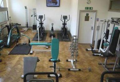 Warehouse Fitness (Port Talbot) Image 3 of 4