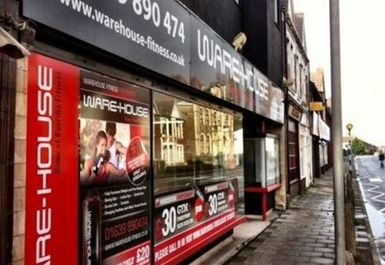Warehouse Fitness (Port Talbot) Image 4 of 4