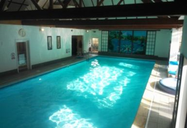 Aqua Roma At Manor House Hotel Image 3 of 4