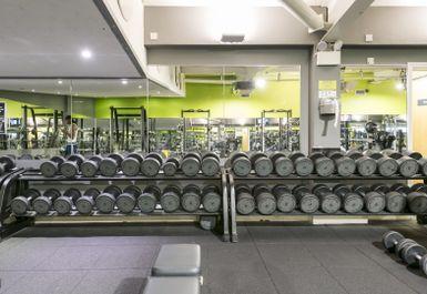 Bannatyne Health Club Chingford