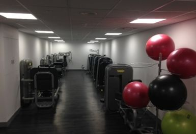 Thamesmere Leisure Centre Image 3 of 4