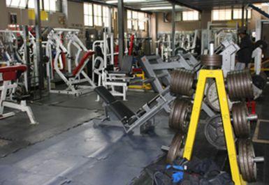 Genesis Gym & Fitness Studio Image 2 of 4