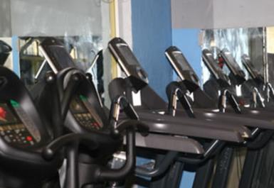 Genesis Gym & Fitness Studio Image 4 of 4