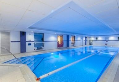 Bannatyne Health Club Shrewsbury Image 1 of 10