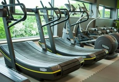 Bannatyne Health Club Shrewsbury Image 5 of 10