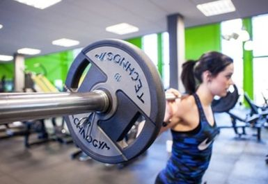 Bannatyne Health Club Shrewsbury Image 7 of 10