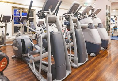 Juvenate Health & Leisure Club at the Jurys Hotel Middlesbrough
