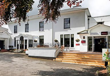 Hatherton House Health Club