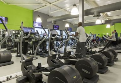 Bannatyne Health Club Skelmersdale