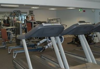 Armthorpe Leisure Centre Image 3 of 4