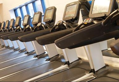 Dearne Valley Leisure Centre Image 1 of 8