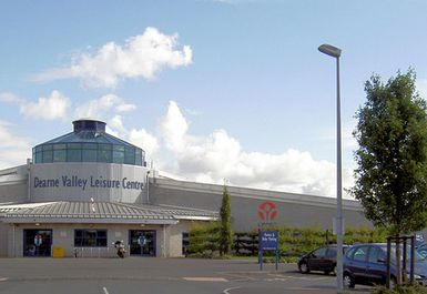 Dearne Valley Leisure Centre Image 8 of 8