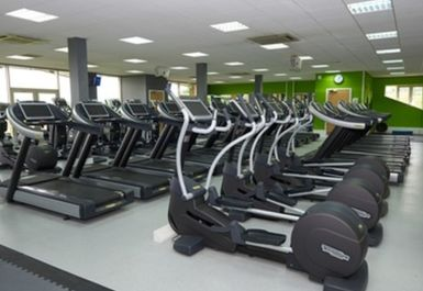 Bannatyne Health Club Banbury Image 1 of 7