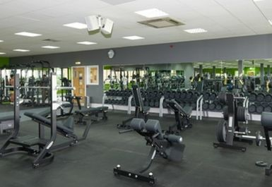 Bannatyne Health Club Banbury Image 3 of 7