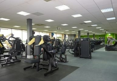 Bannatyne Health Club Banbury Image 4 of 7