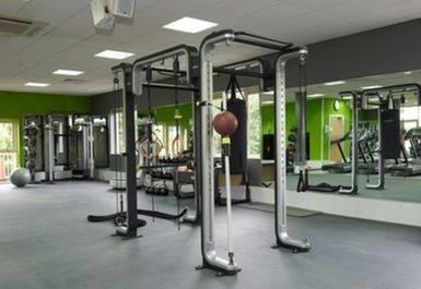 Bannatyne Health Club Banbury Image 5 of 7