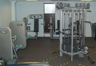 Thorne Leisure Centre Image 4 of 5