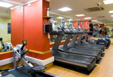 Spirit Health Club Wembley Image 3 of 6