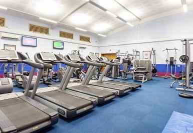 Leytonstone School Community Sports Centre