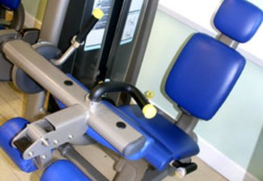 Gym Equipment at Greenway Centre Bristol
