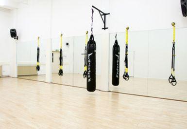 Charing Cross Sports Club