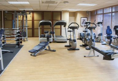 Charing Cross Sports Club Image 3 of 10