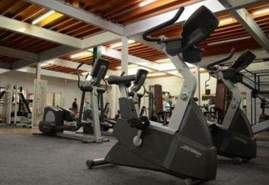 Gym Combat