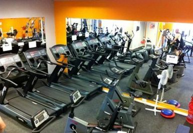 Woodlands Fitness Centre Image 1 of 6