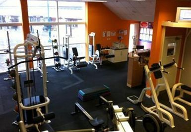 Woodlands Fitness Centre Image 6 of 6