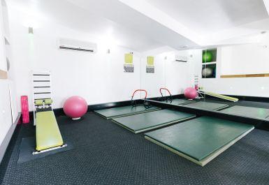 Elite Fitness Studio Image 1 of 8