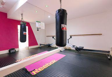Elite Fitness Studio Image 2 of 8