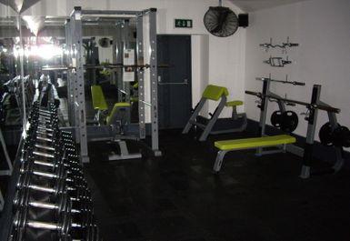 Elite Fitness Studio Image 3 of 8