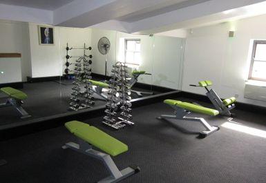 Elite Fitness Studio Image 4 of 8
