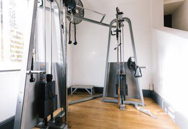 Elite Fitness Studio Image 6 of 8