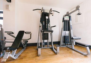 Elite Fitness Studio Image 8 of 8