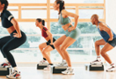 fitness classes at miami health club london