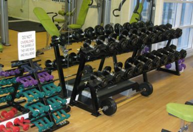 WEIGHTS AT POWER FOR LIFE COVENTRY