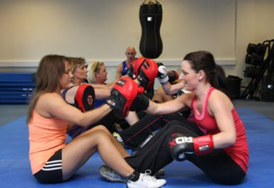 Fitness Classes at Core Fitness Centre Chester