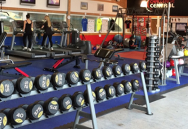 Letchworth Fitness Image 1 of 6
