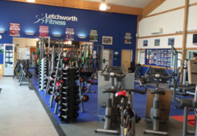 Letchworth Fitness Image 6 of 6