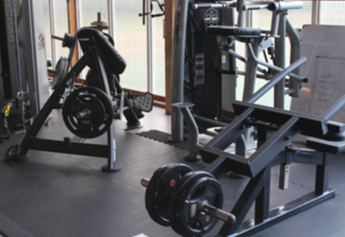 Letchworth Fitness Image 2 of 6
