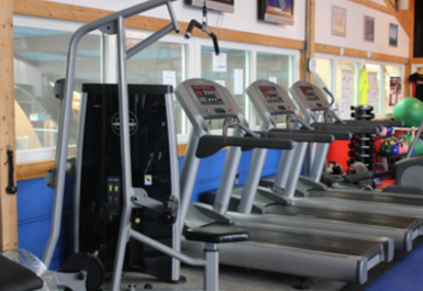 Letchworth Fitness Image 3 of 6