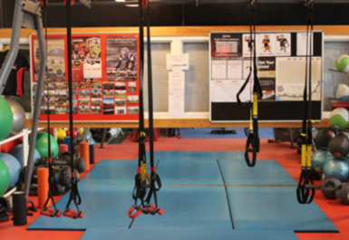 Letchworth Fitness Image 5 of 6